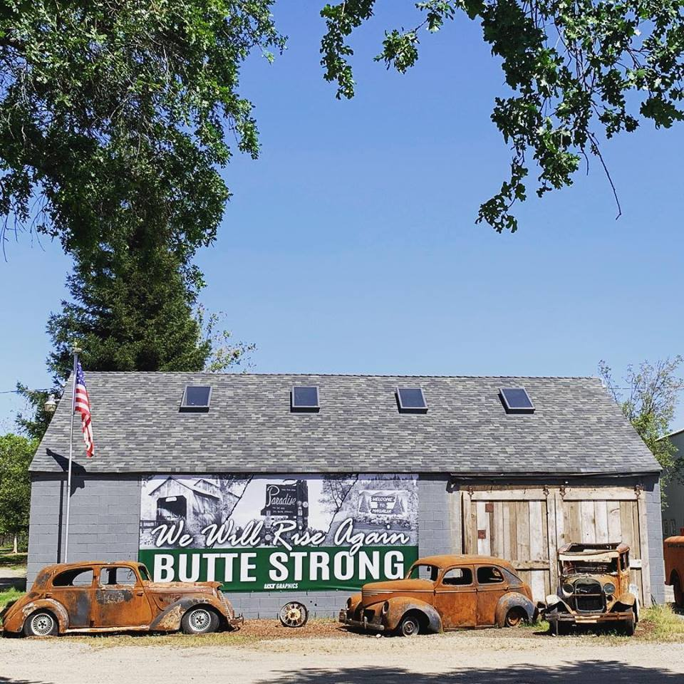 butte strong cars
