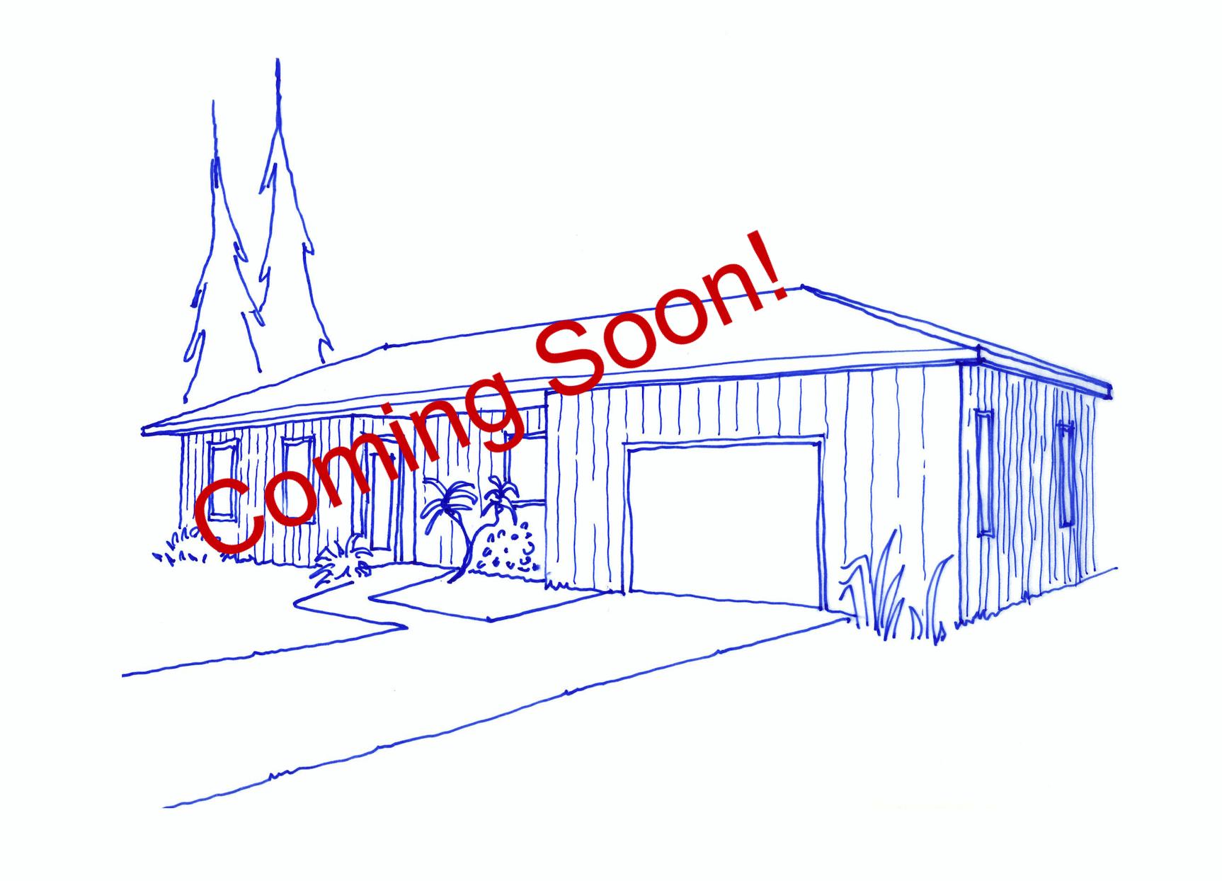 coming soon plan